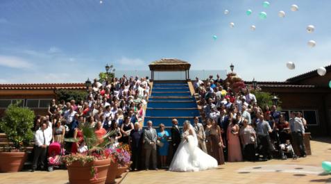 Casamentos e batizados