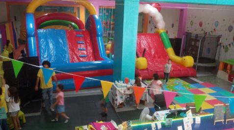 kids park animactiva